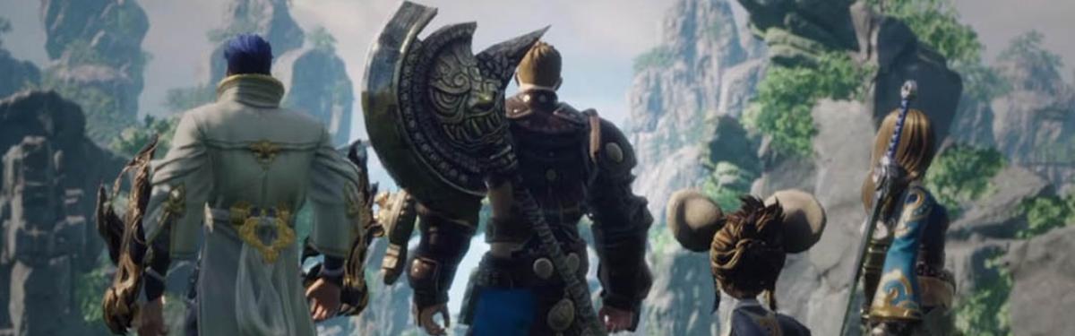 Новости MMORPG: дата выхода Blade & Soul 2, New World сжигает видеокарты, «Атораксион» в Black Desert