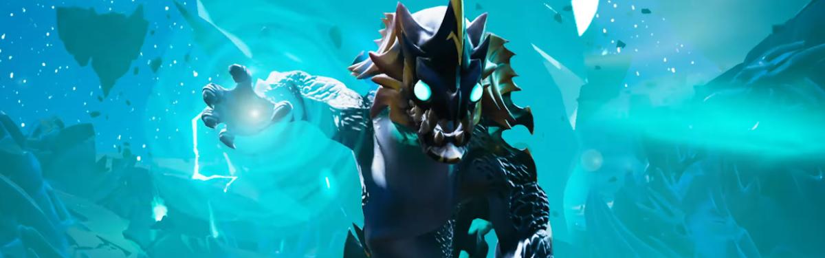 Dauntless - На Расколотых Островах объявился Драск Громовержец
