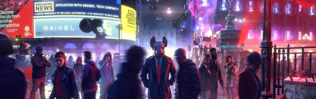 [SGF] Тизер презентации Ubisoft Forward, на которой могут анонсировать Far Cry 6 с Джанкарло Эспозито