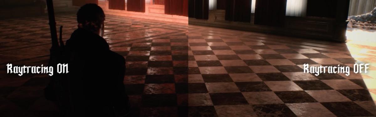 Devil May Cry 5 Special Edition — Графические режимы для PlayStation 5 и Xbox Series X