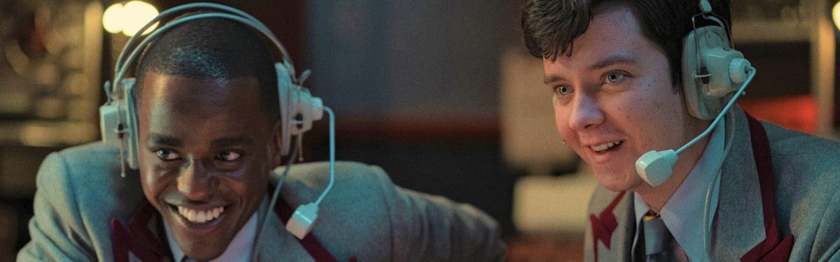 Трейлер новых эпизодов сериала «Половое воспитание» накануне премьеры на Netflix