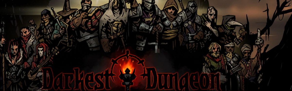 Darkest Dungeon 2 вышла в ранний доступ