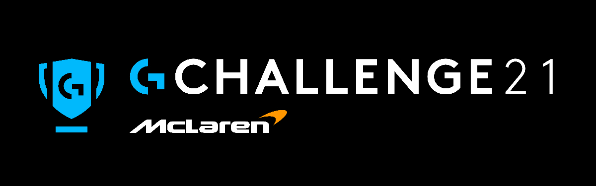 Logitech G вместе с McLaren проводит G CHALLENGE 2021