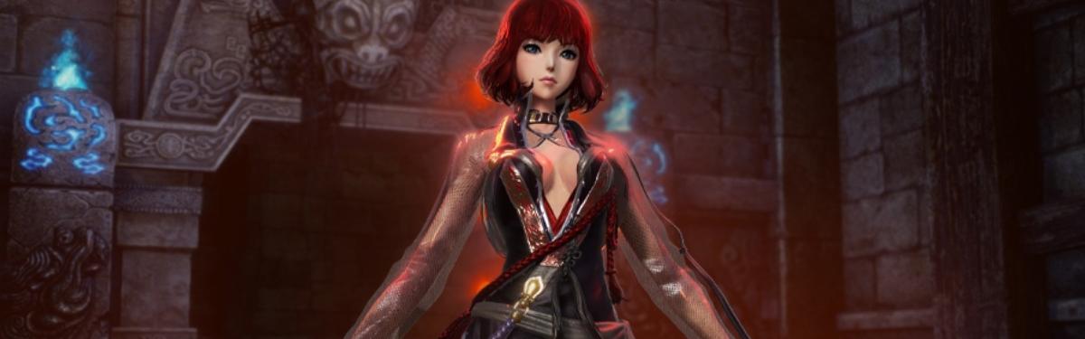 Русскоязычная версия Blade and Soul перешла на Unreal Engine 4