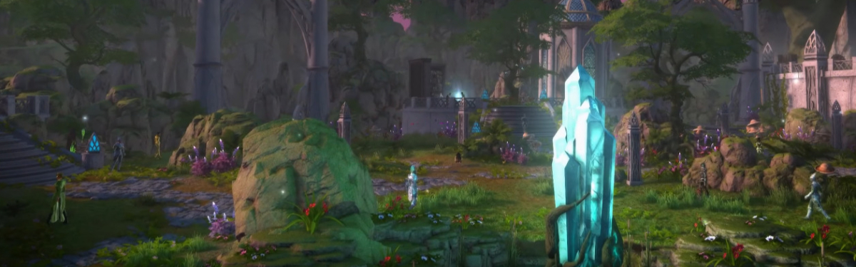 """Neverwinter - В феврале выйдет обновление """"Шарандар"""""""