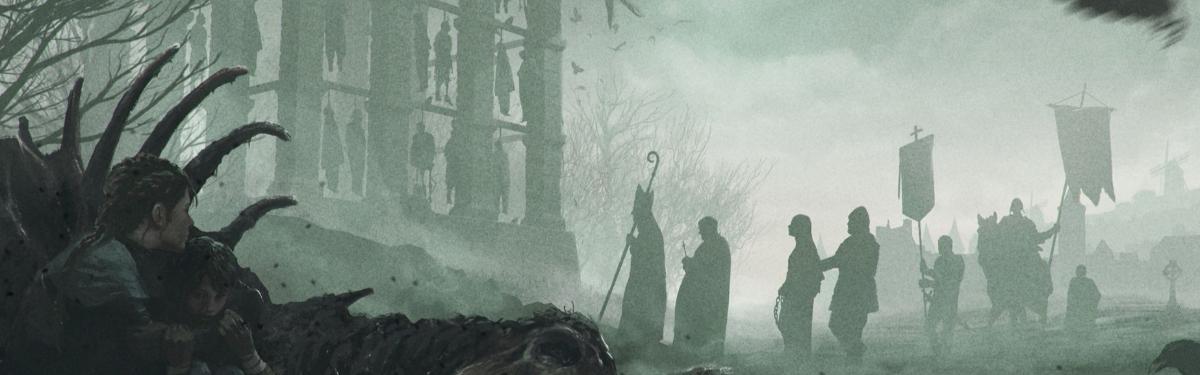 A Plague Tale: Innocence выпустят на PlayStation 5 и Xbox Series X 6 июля