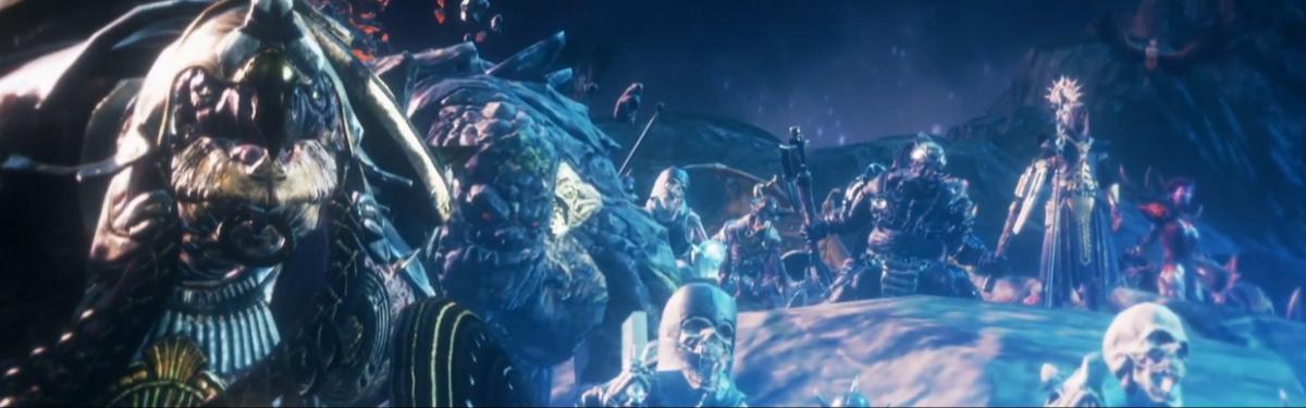 Bless Unleashed - Тизер скорого запуска ПК-версии игры