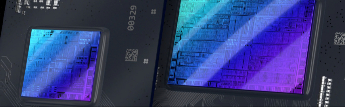 Intel говорит о видеокартах ARC Alchemist: 6 нанометров TSMC, партнерские исполнения и доступность XeSS
