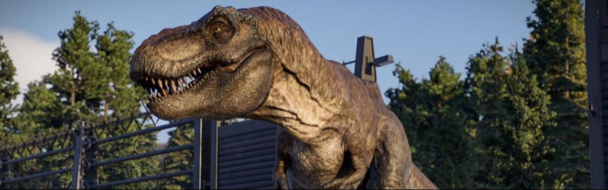 Jurassic World Evolution 2 — Новые подробности от разработчиков