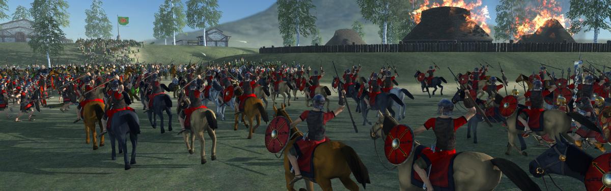 Total War: ROME REMASTERED — Видеоруководство по игровым механикам для новичков