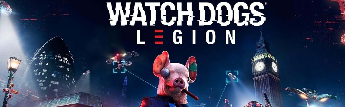 Watch Dogs: Legion – Ubisoft предлагает бесплатно опробовать игру на ПК и PlayStation
