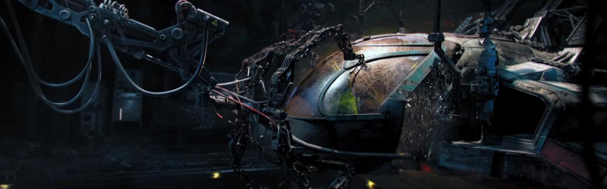 Aquanox Deep Descent - Трейлер по случаю релиза
