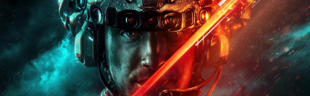 Battlefield 2042: вышел странный трейлер игры про жизнь