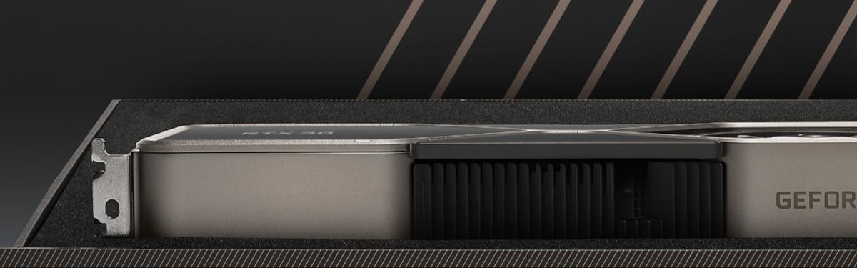 В сеть попали характеристики видеокарт NVIDIA серии RTX 30 SUPER