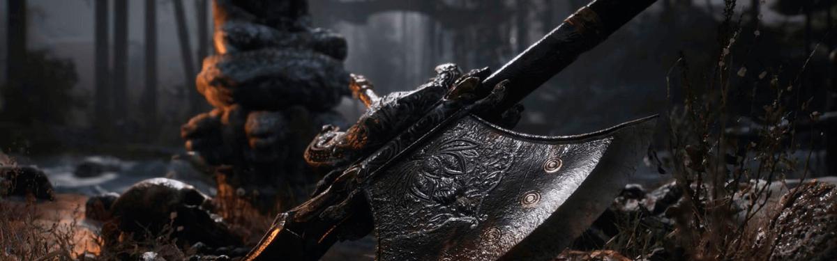Black Myth: Wu Kong - Геймплей новой RPG о Короле Обезьян