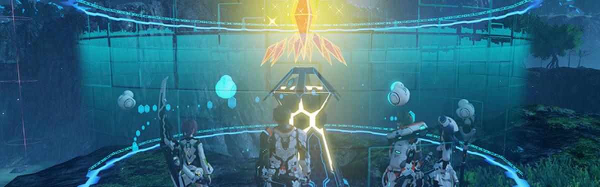 Phantasy Star Online 2: New Genesis - Новый класс, новые активности, боевой пропуск и прочее
