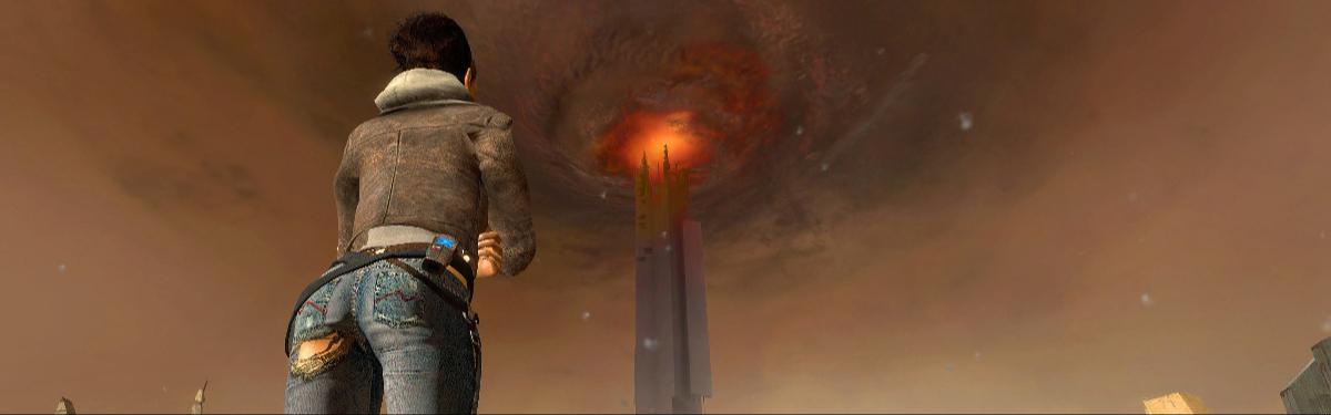 Half-Life - Новый мод, разрабатываемый годами, появится этим летом