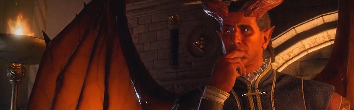 Не Genshin Impact единой. Продажи Baldur's Gate III перевалили за миллион копий
