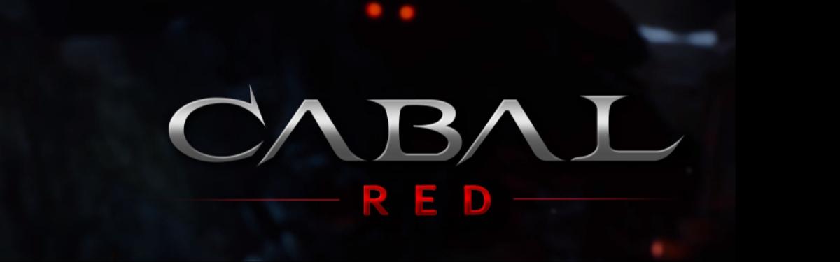 Cabal Red - Новая мобильная MMORPG на основе игры для ПК