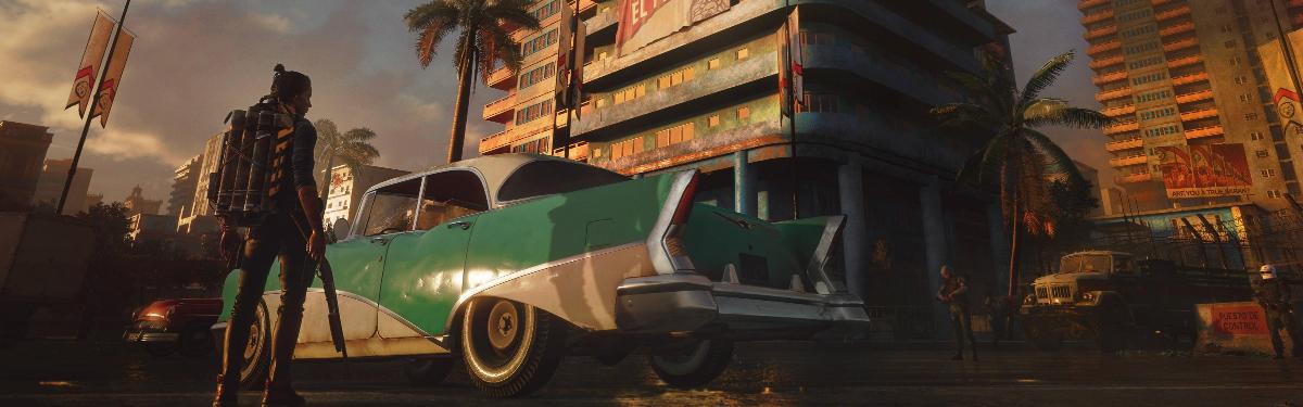 Релизный трейлер Far Cry 6 с отзывами СМИ
