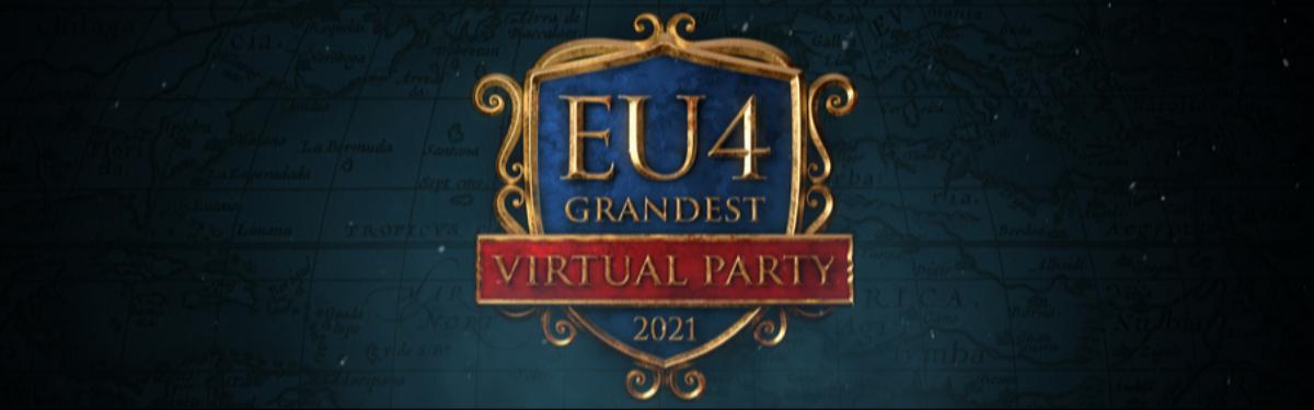 Анонсированы даты регистрации и проведения Europa Universalis IV: Grandest LAN Virtual Party