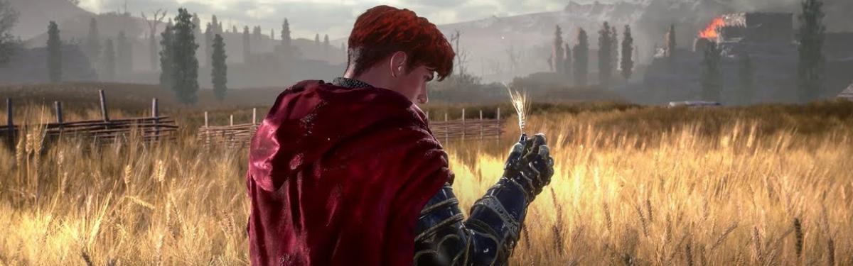 Глобальный релиз MMORPG Lineage W состоится в ноябре