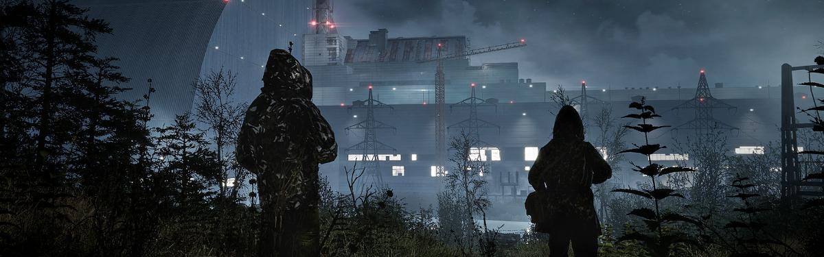 Chernobylite — Релиз на PS4 и Xbox One переносится на конец сентября