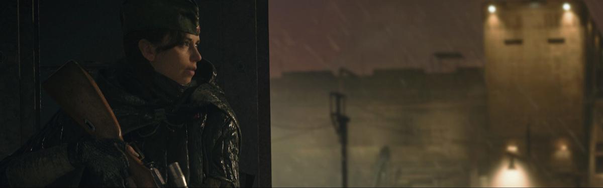Call of Duty: Vanguard — В сентябре пройдет ОБТ для всех платформ