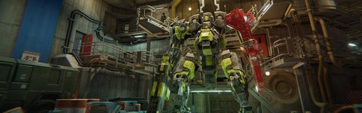 Разработчики Phantom Brigade объединили усилия с создателями Crypt of the Necrodancer