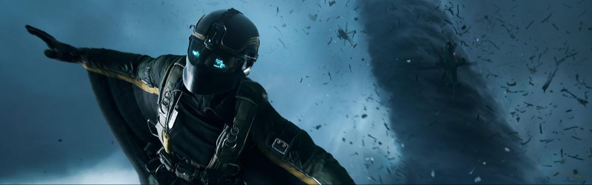 Battlefield 2042 — Файлы грядущего бета-тестирования появились в магазинах PlayStation и Microsoft