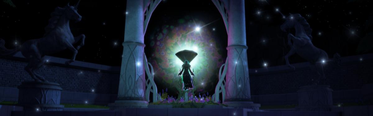 """Neverwinter - Подземелье """"Vault of Stars"""" откроется в начале марта"""