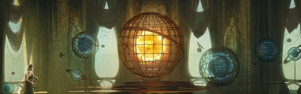 Ashes of Creation - Новые подробности о морских маунтах и прочее