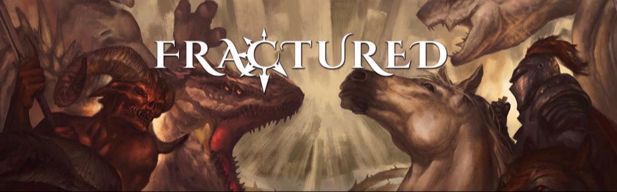 Fractured — Подробный рассказ об изменениях в предстоящей Осенней альфе