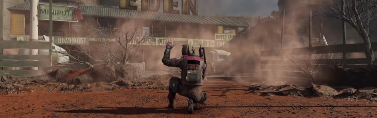 """Rainbow Six Siege - Приближается ядерный """"Апокалипсис"""""""