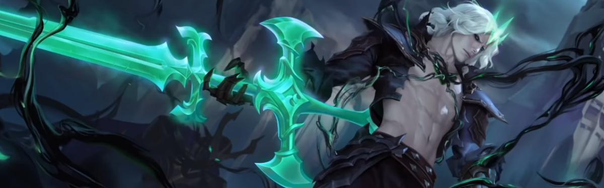 Legends of Runeterra - Акшан и Виего сразятся в середине лета