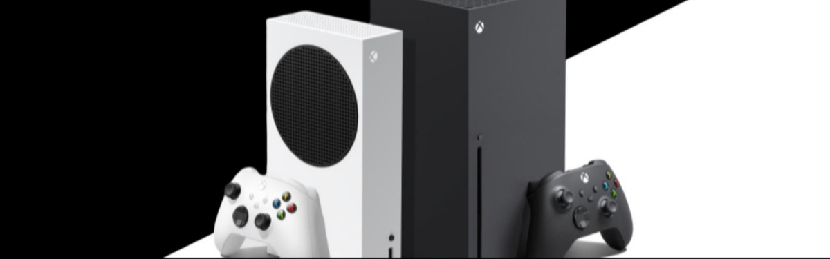 Технология Dolby Vision Gaming стала доступной на Xbox Series X/S