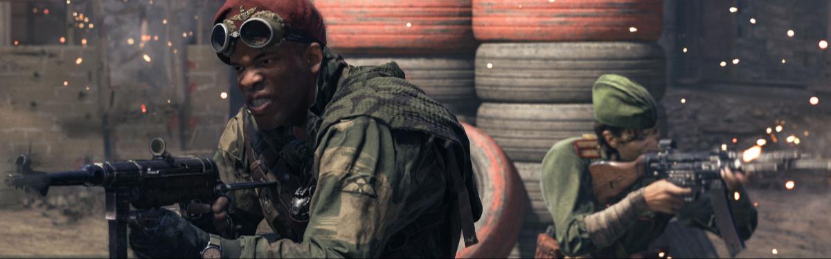 Новые подробности о предстоящем бета-тестировании Call of Duty: Vanguard