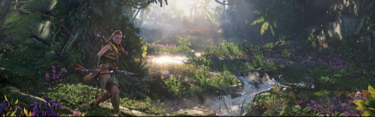 Horizon Forbidden West — Фанаты недовольны решением Sony о платном апгрейде с PS4 до PS5