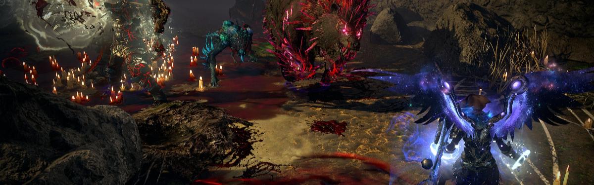 Path of Exile — Во время анонса дополнения 3.16 игроки смогут бесплатно получить крылья
