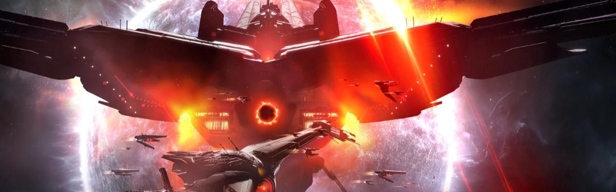 Игроки EVE Online могут принять участие в праздновании годовщины возрождения триглавианской цивилизации