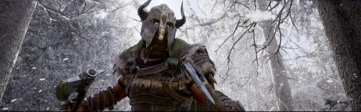 Релиз Mortal Online 2 переносится на январь 2022 года. Раннего доступа не будет
