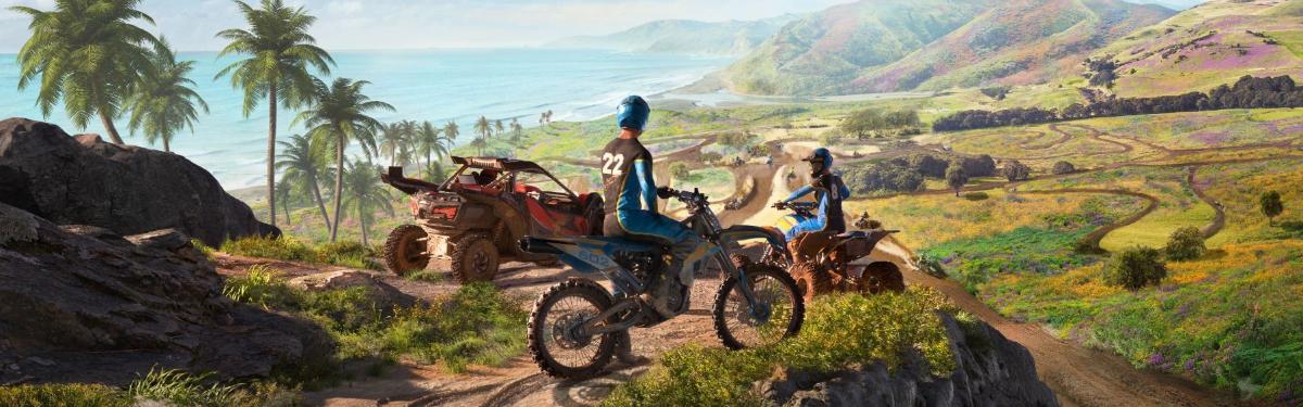 Анонс шести новых игр от компании THQ Nordic