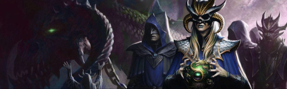 В Neverwinter стал доступен первый боевой пропуск Echoes of the Prophecy