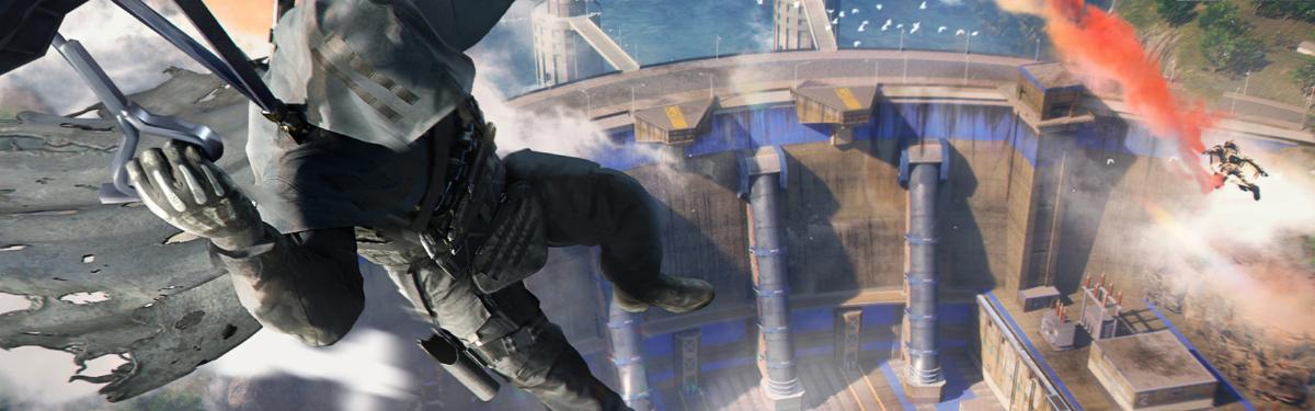 """Ко второй годовщине Call of Duty: Mobile выйдет карта """"Blackout"""""""