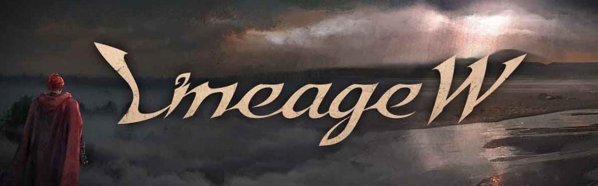 [Видео] Lineage W — новая MMORPG по вселенной Lineage