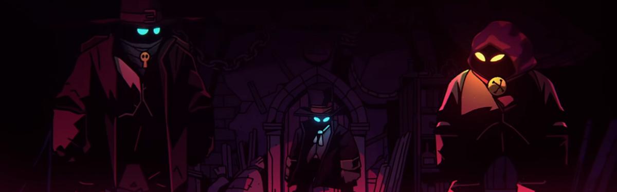 """[E3 2021] Wizard with a Gun - Премьера необычной """"песочницы"""""""