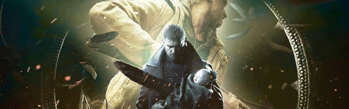 Resident Evil Village - Самый большой запуск в истории Steam и Twitch для франшизы