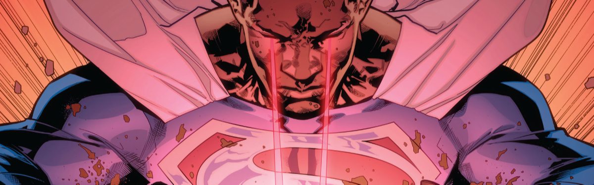 [Deadline] Сериал о черном Супермене отдали сценаристам «Трансформеров: Восхождение звероботов»