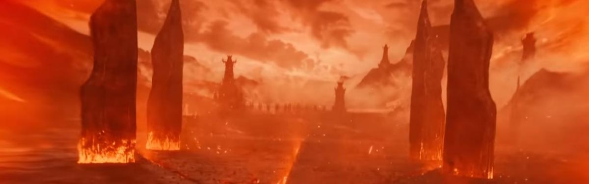 "The Elder Scrolls Online - Премьеру ""Врат Обливиона"" отложили из-за инаугурации президента США"