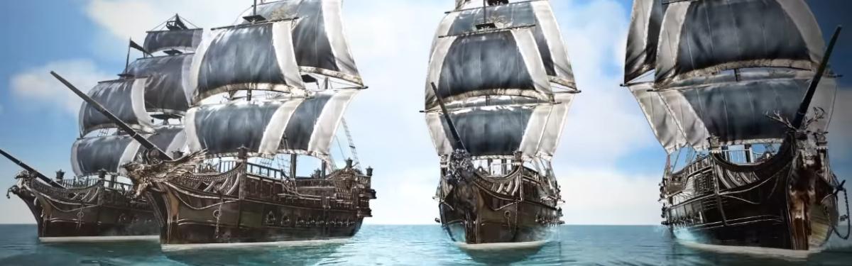 """""""Великий океан"""" уже ждет героев Black Desert Mobile"""